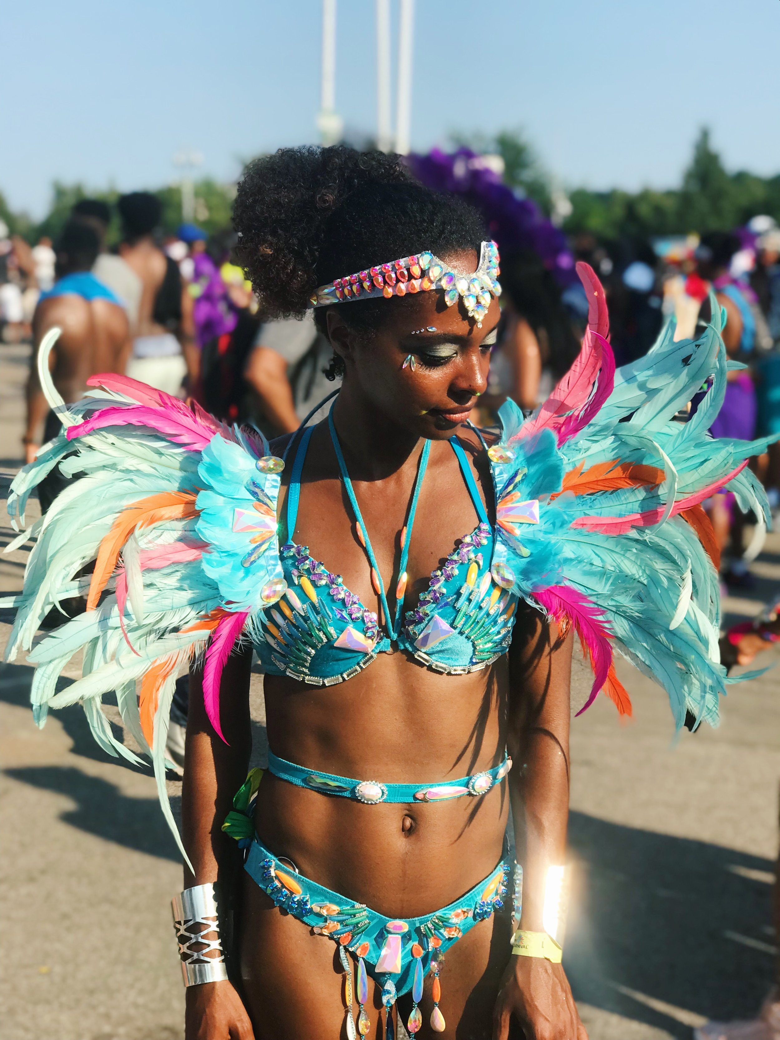 12 Top Travel Moments of 2018- Caribana