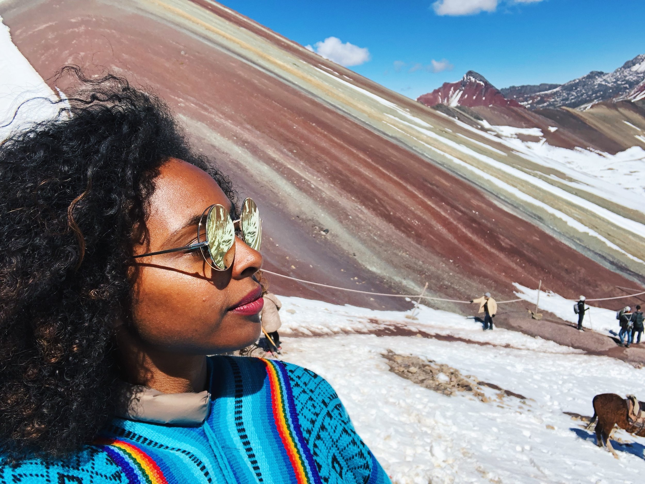 12 Top Travel Moments of 2018- Rainbow Mountain