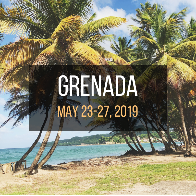 Group Trips with Jewels-Grenada