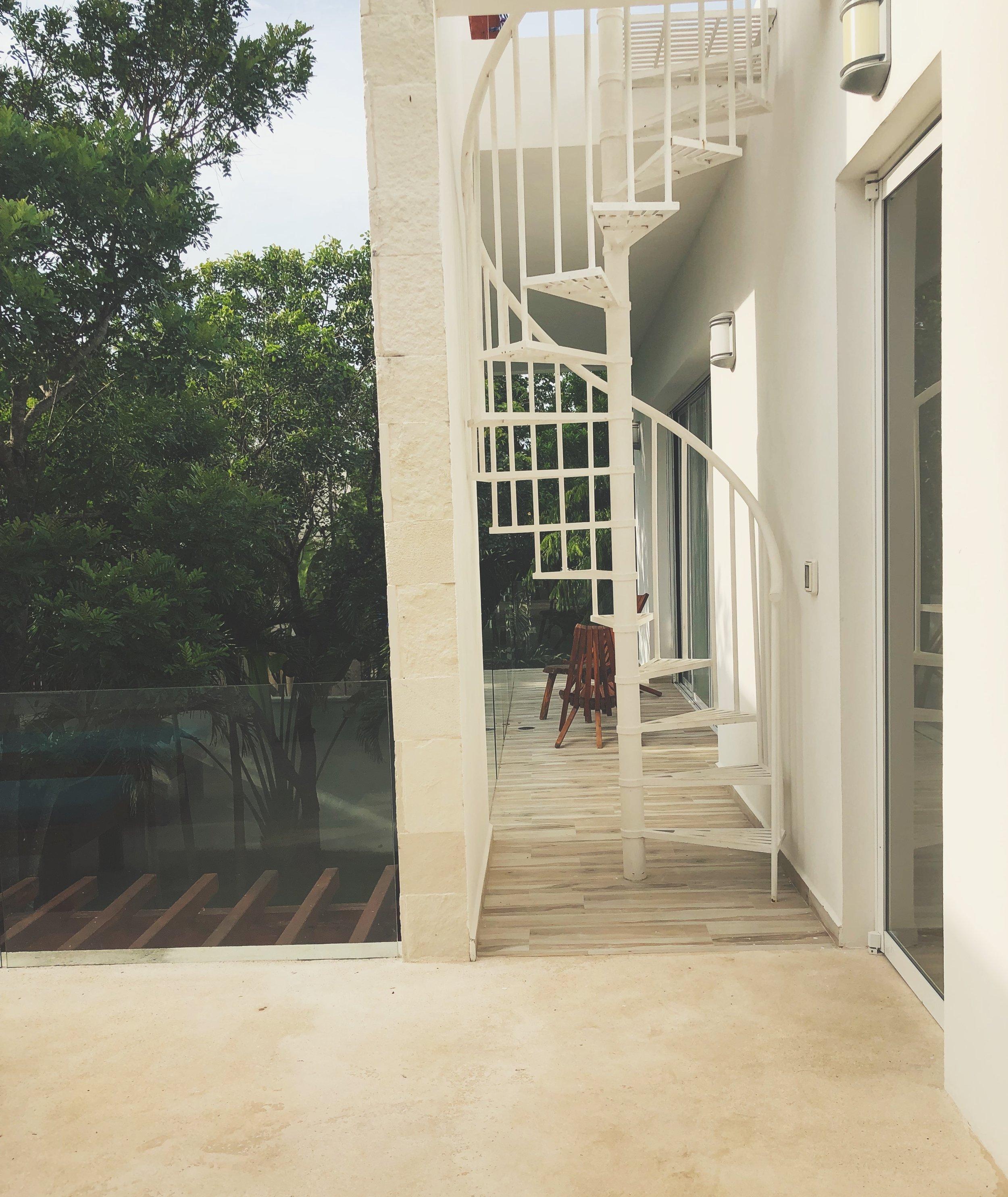 Villa in Tulum Town