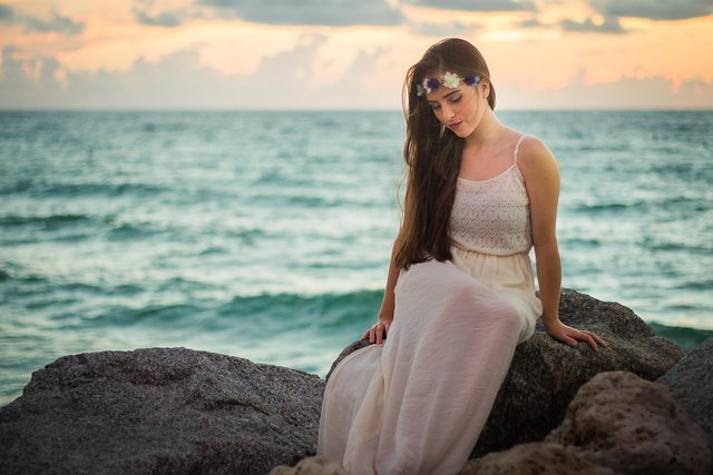 Click to view photos from our Miami Quince Session.