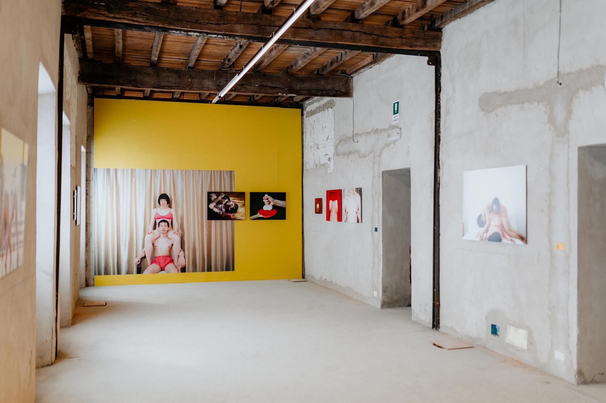 2019 Fotografia Europea, Reggio Emilia, Italy, photo © Giulia Gibertini