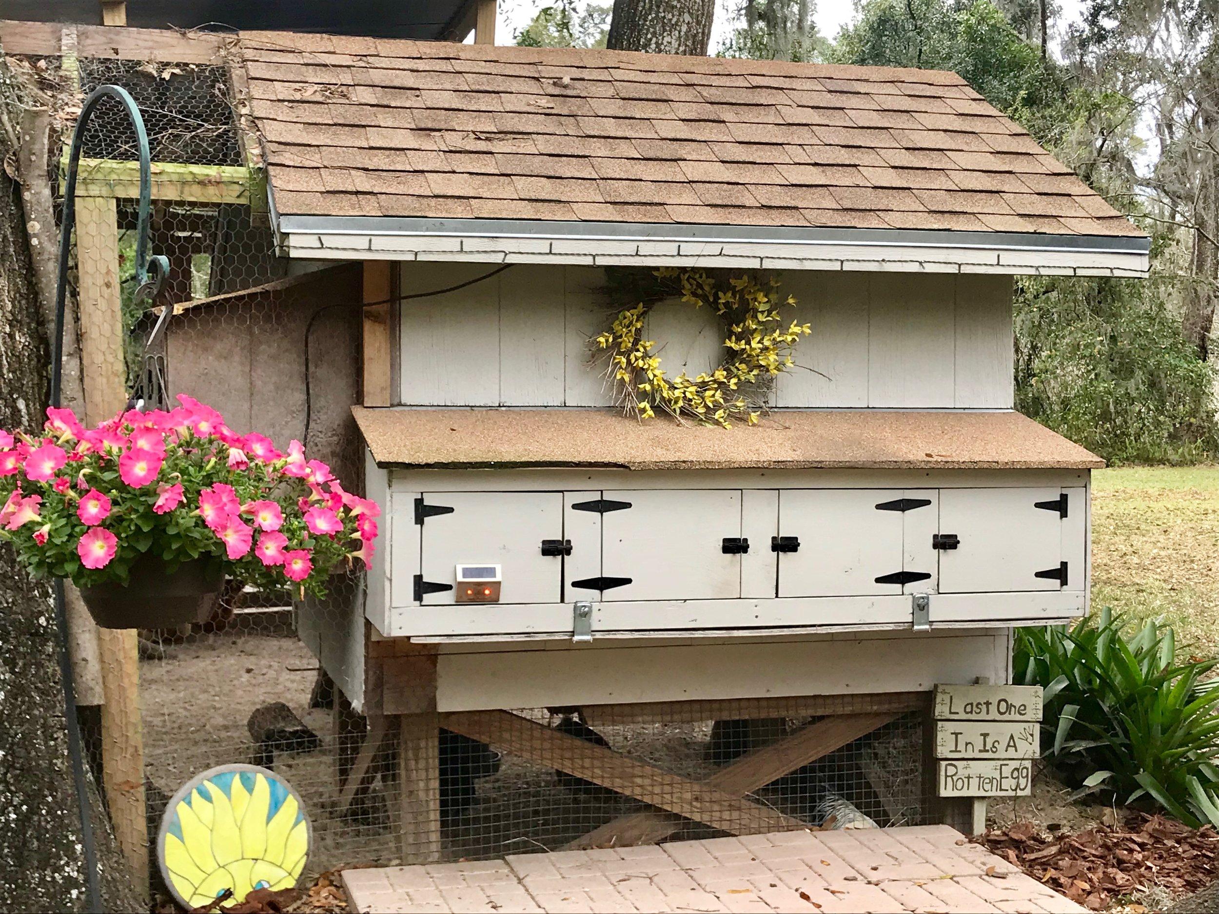 chicken coop nesting boxes.JPG