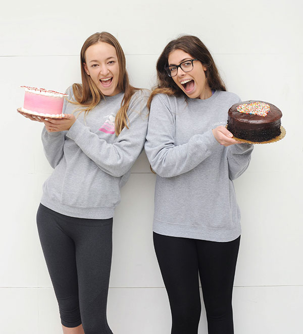 Cakes for Cancer