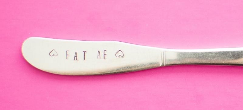 Fat Cheeks Fat AF