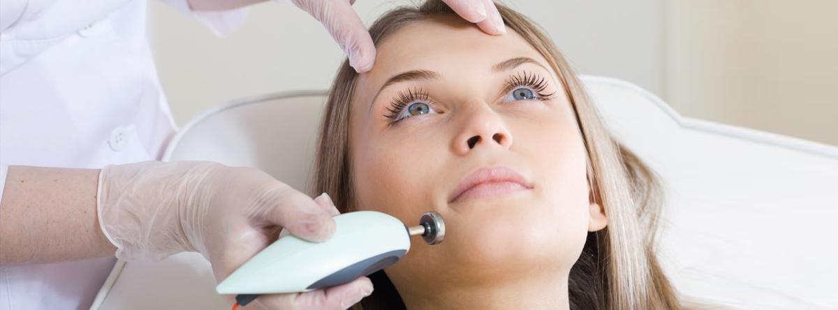 MD Age Defying Laser & Antioxidant Treatment