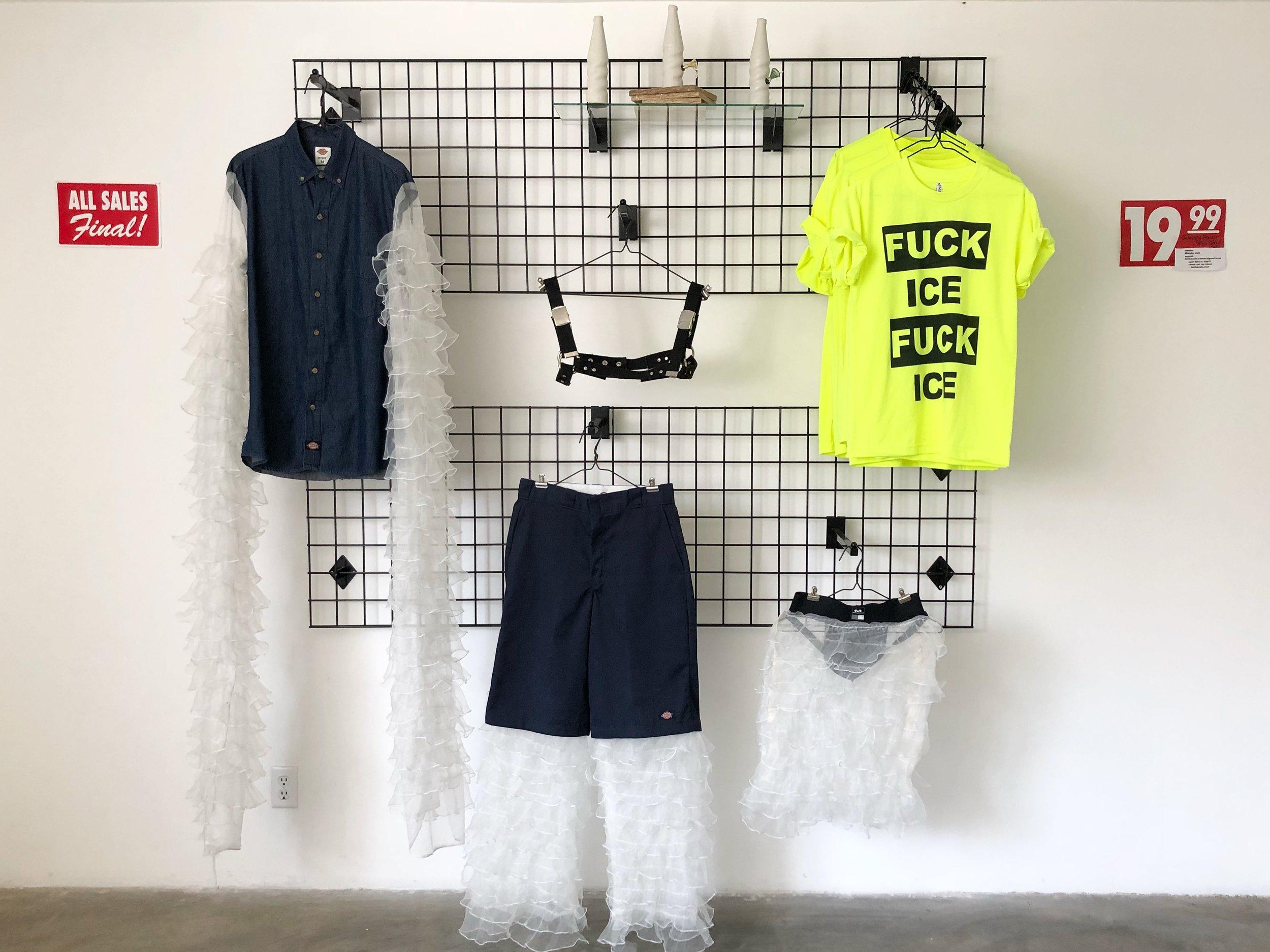 Roy Martinez - Concept Store