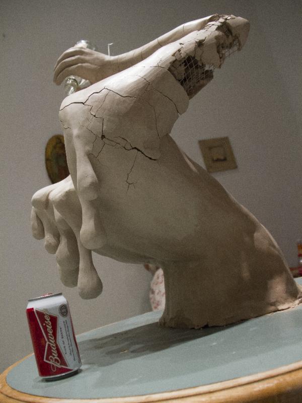 Raven John - Chugg(ing) - sculpture instillation 4.png