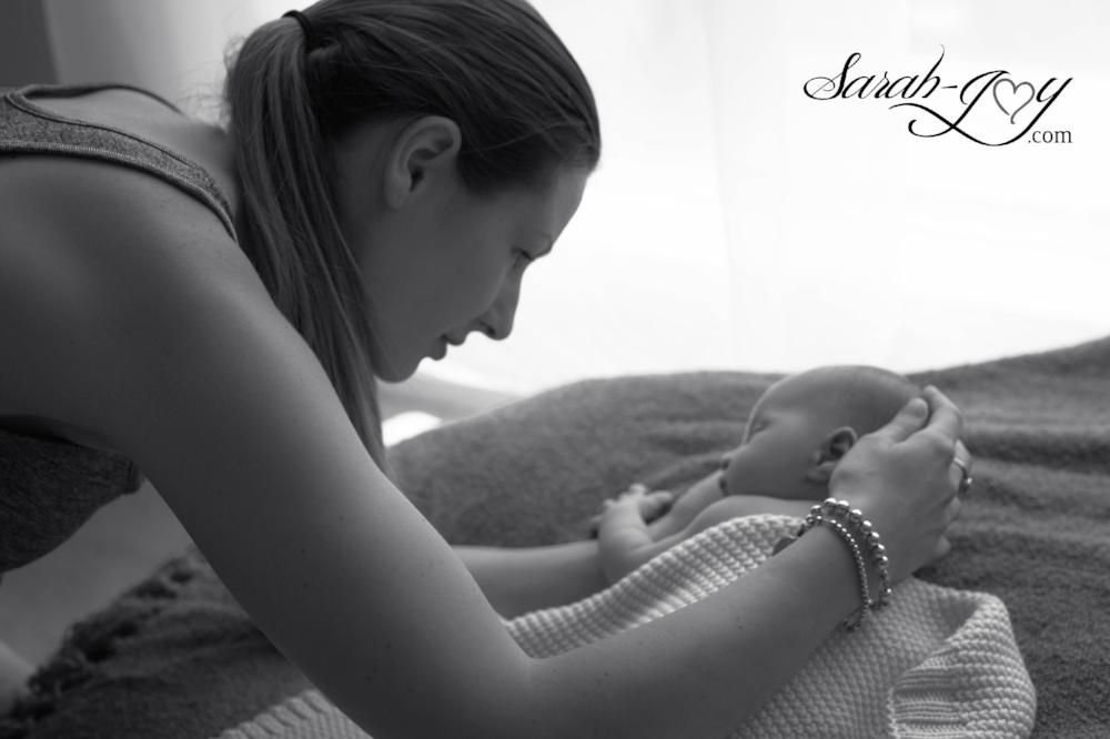 Sarah Willison Melbourne Newborn Photographer