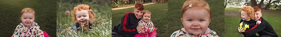 Outdoor Family Shoot melbourne