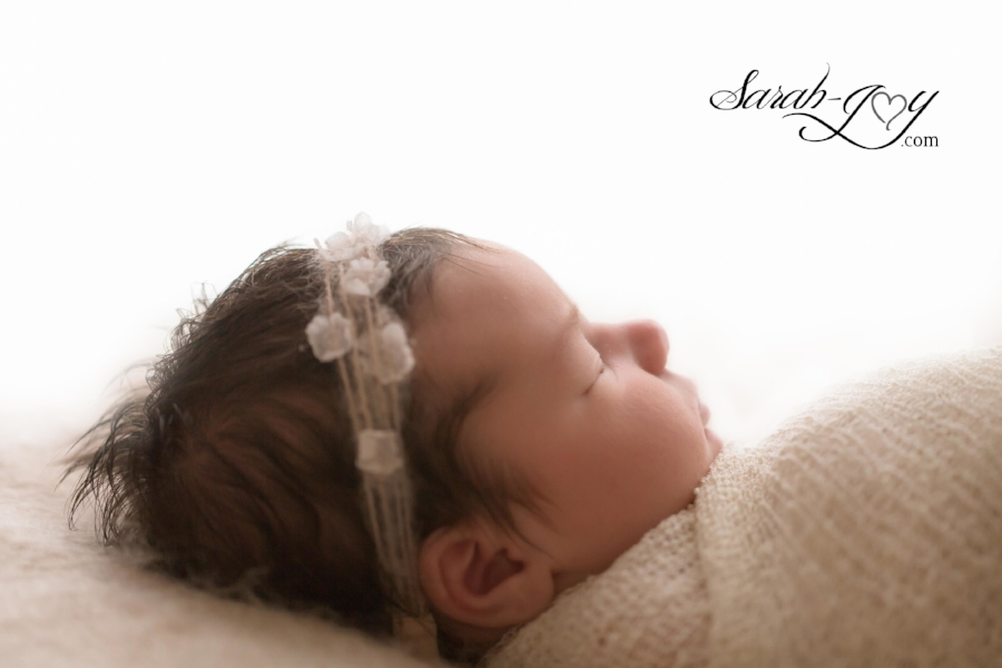 Fitzroy Newborn and Baby Photography