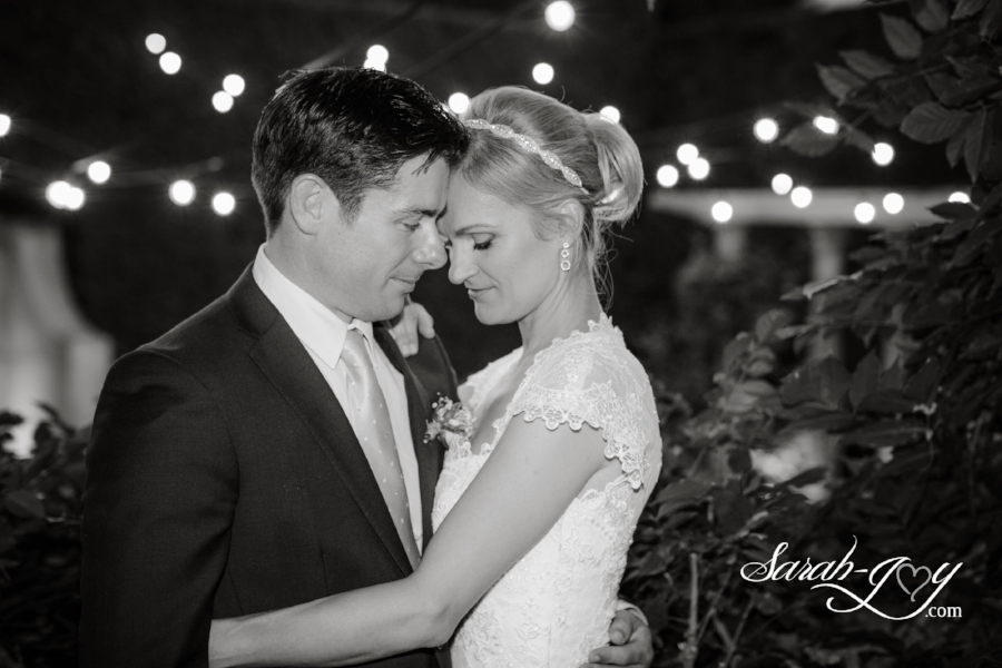 Fitzroy Wedding Photographer