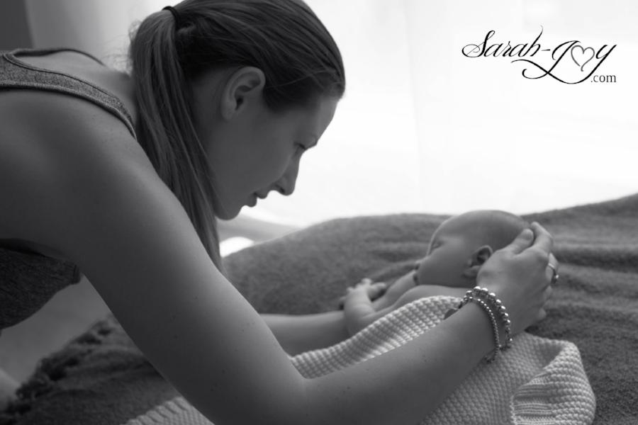 newborn photographer sarah willison in Melbourne