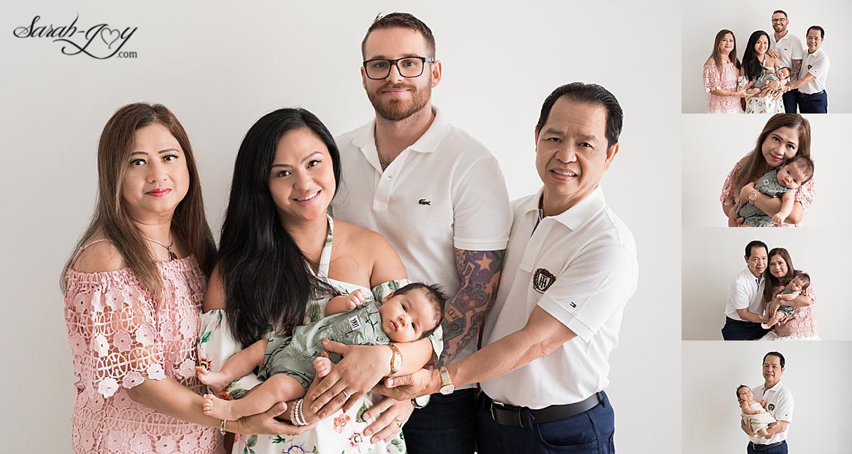 newborn photography family photos melbourne