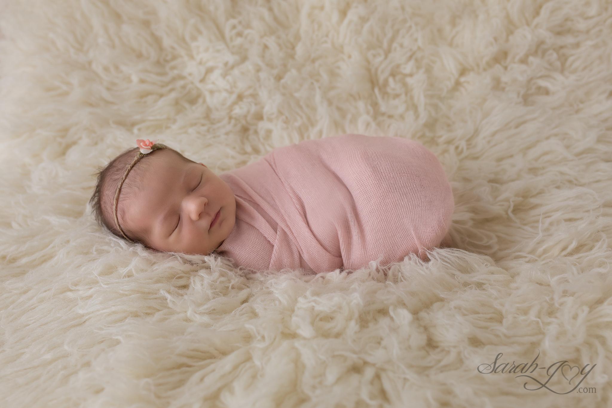 Fitzroy Newborn Photographer
