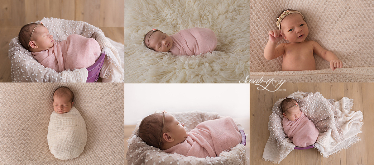 Newborn Photography Fitzroy