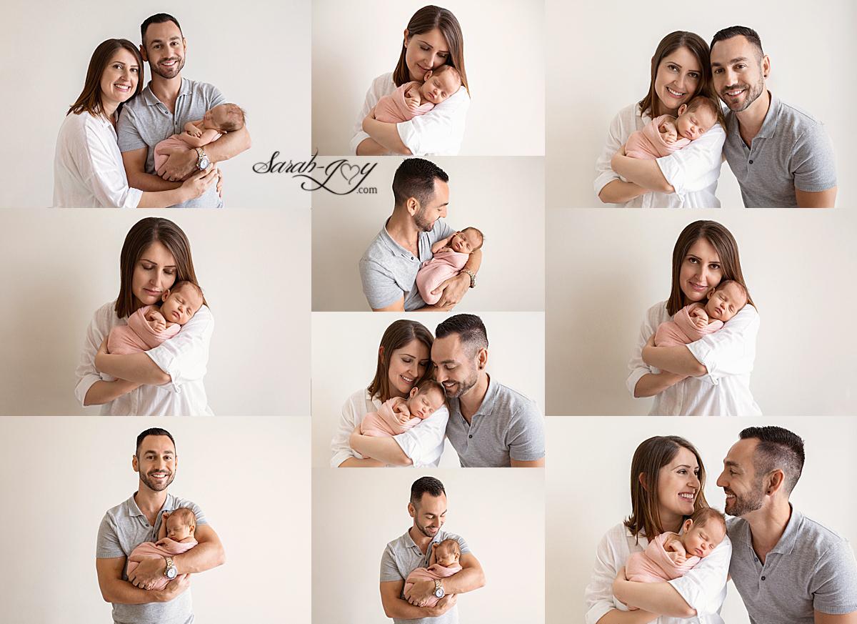 baby photographer in fitzroy