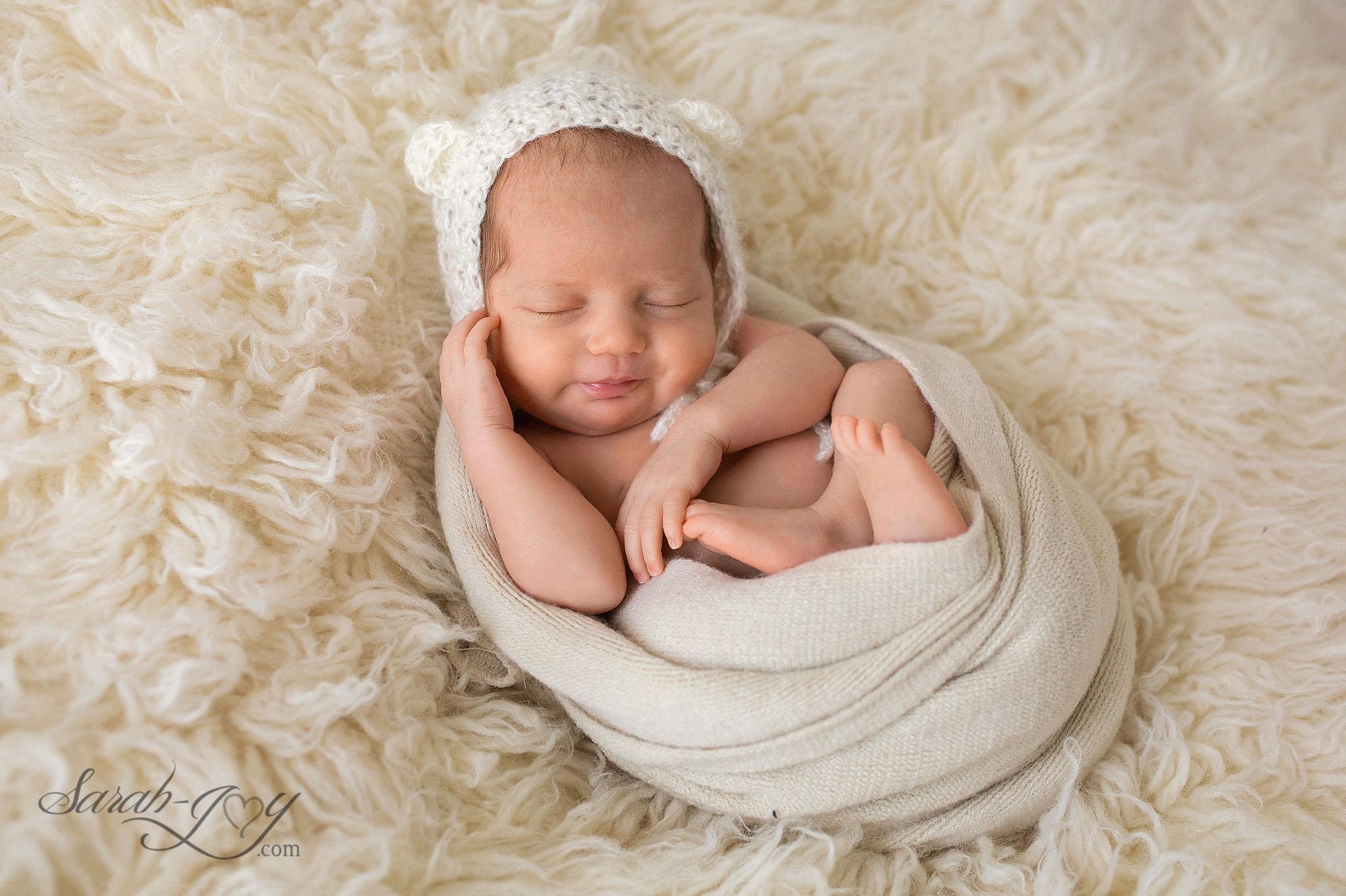 fitzroy baby photographer