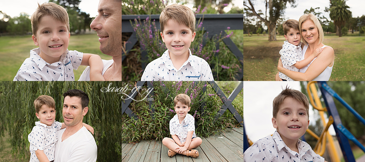 Kids Photography in Fitzroy
