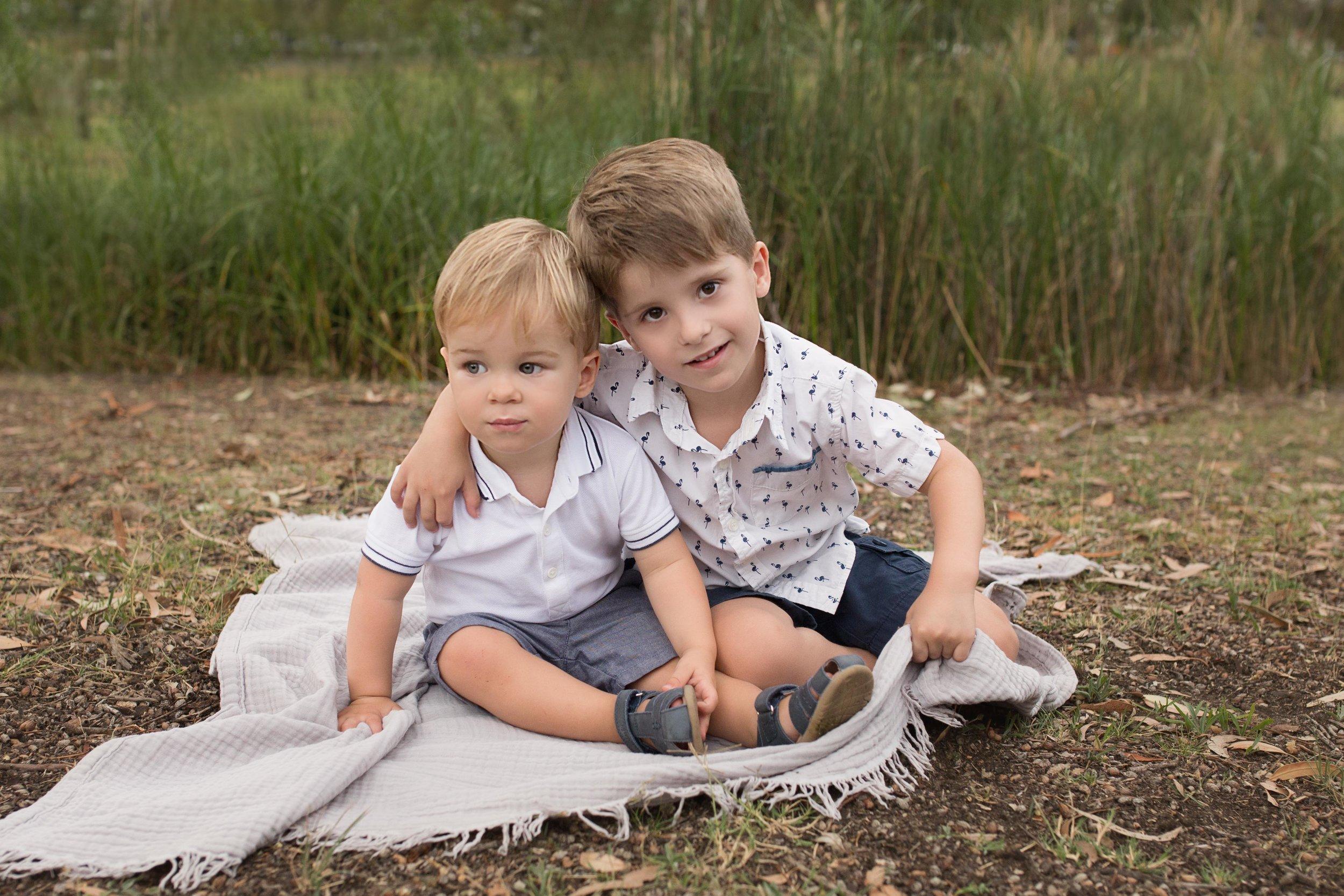 Melbourne Kids Photographer