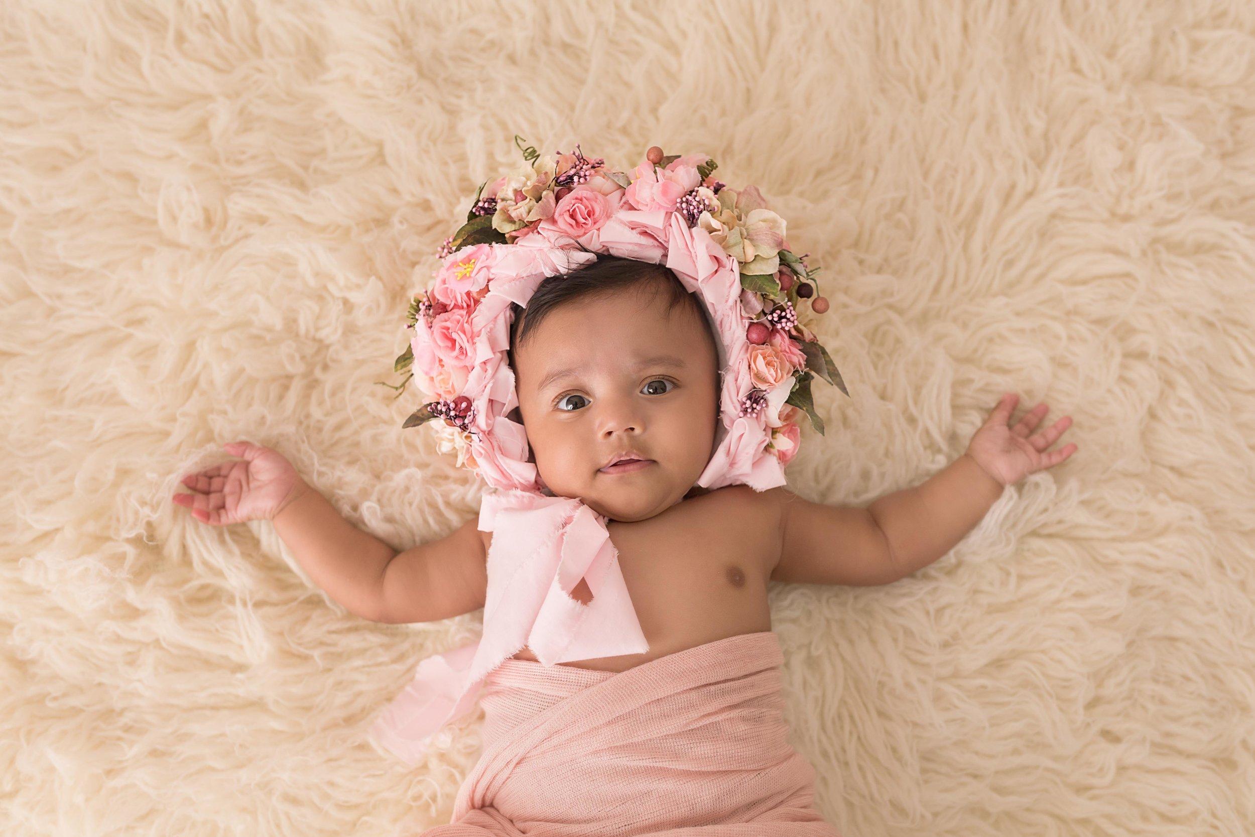 Premature baby photoshoot melbourne