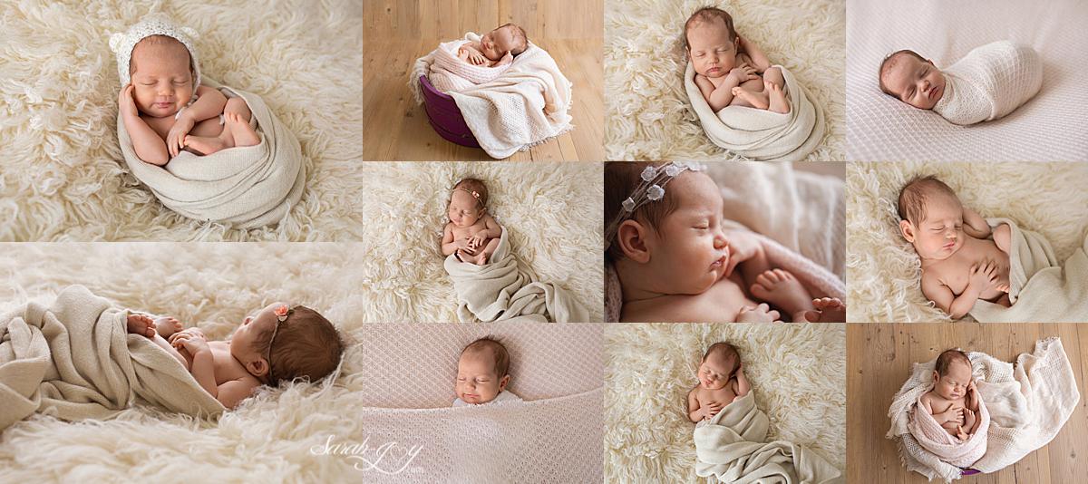 Fitzroy newborn and baby photographer