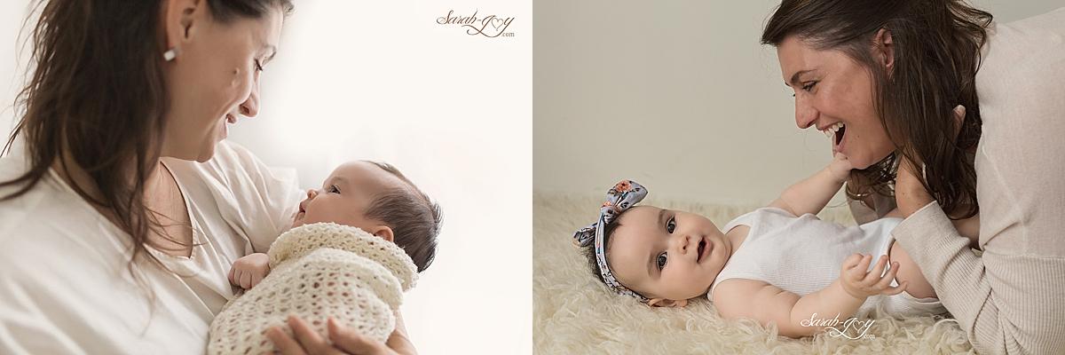 baby photography milestone photography