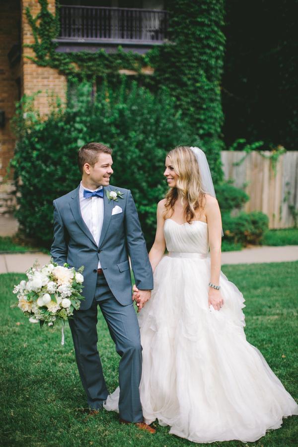 Susan and Brandt Wedding