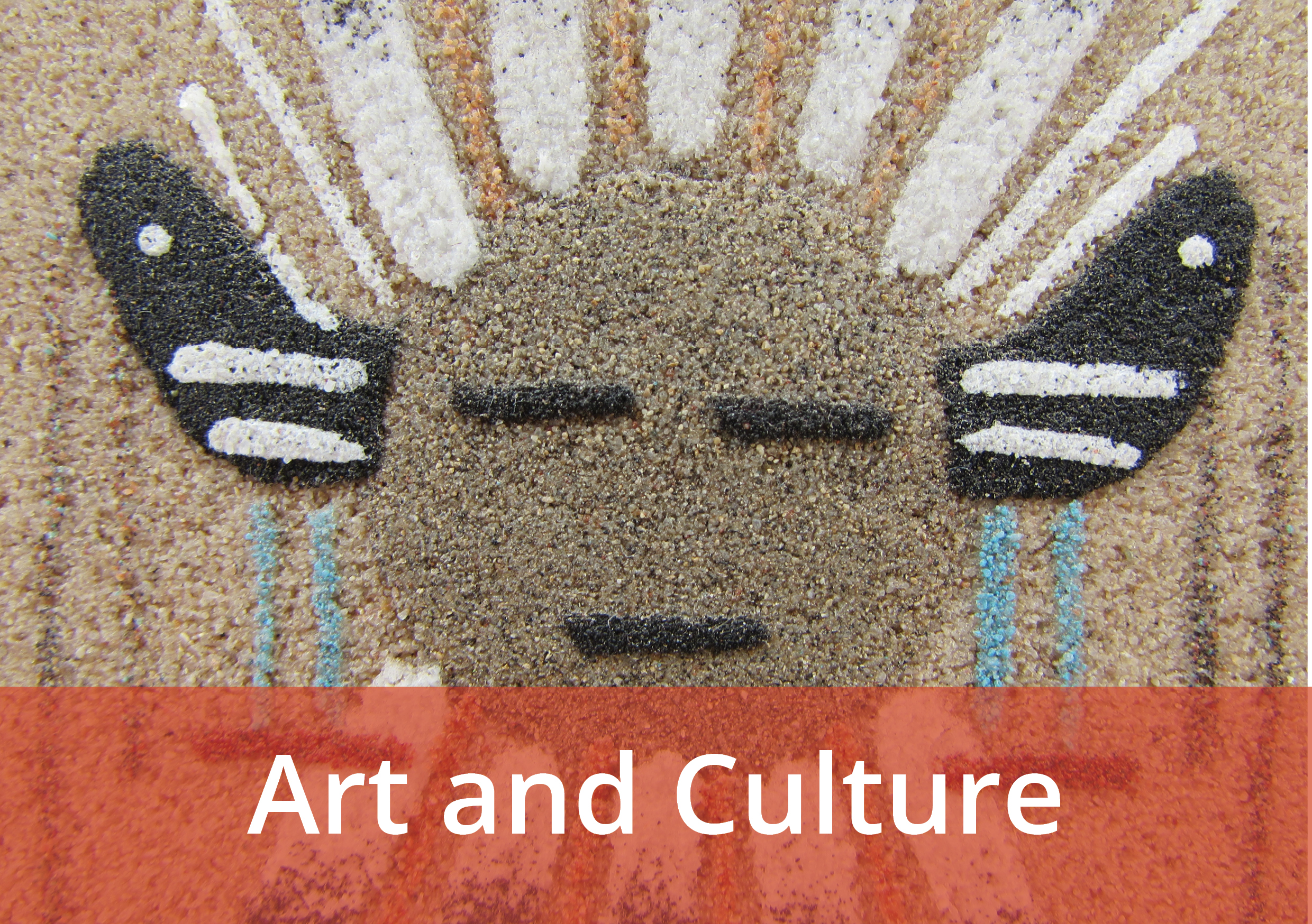 Image gateway to Art and Culture