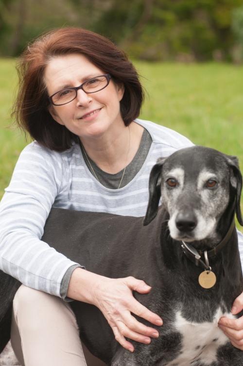 Canine Osteopath Mandy Fischer