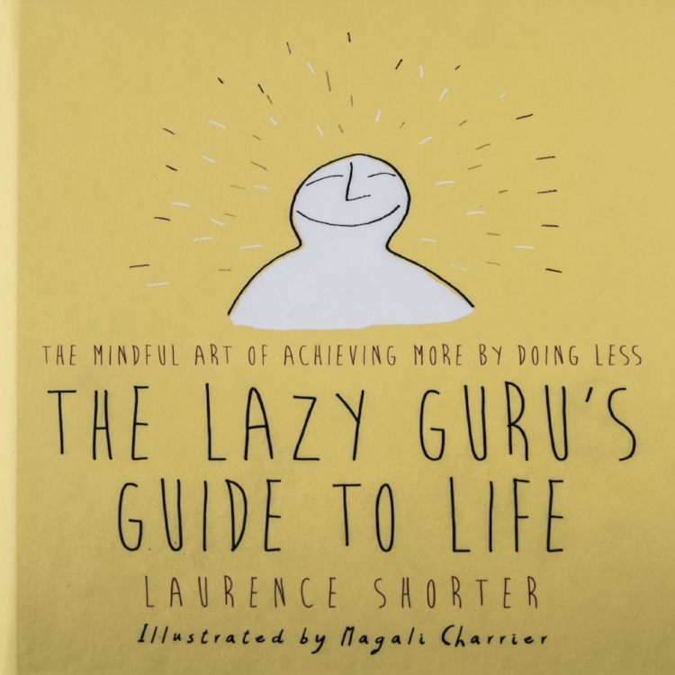 The Lazy Guru