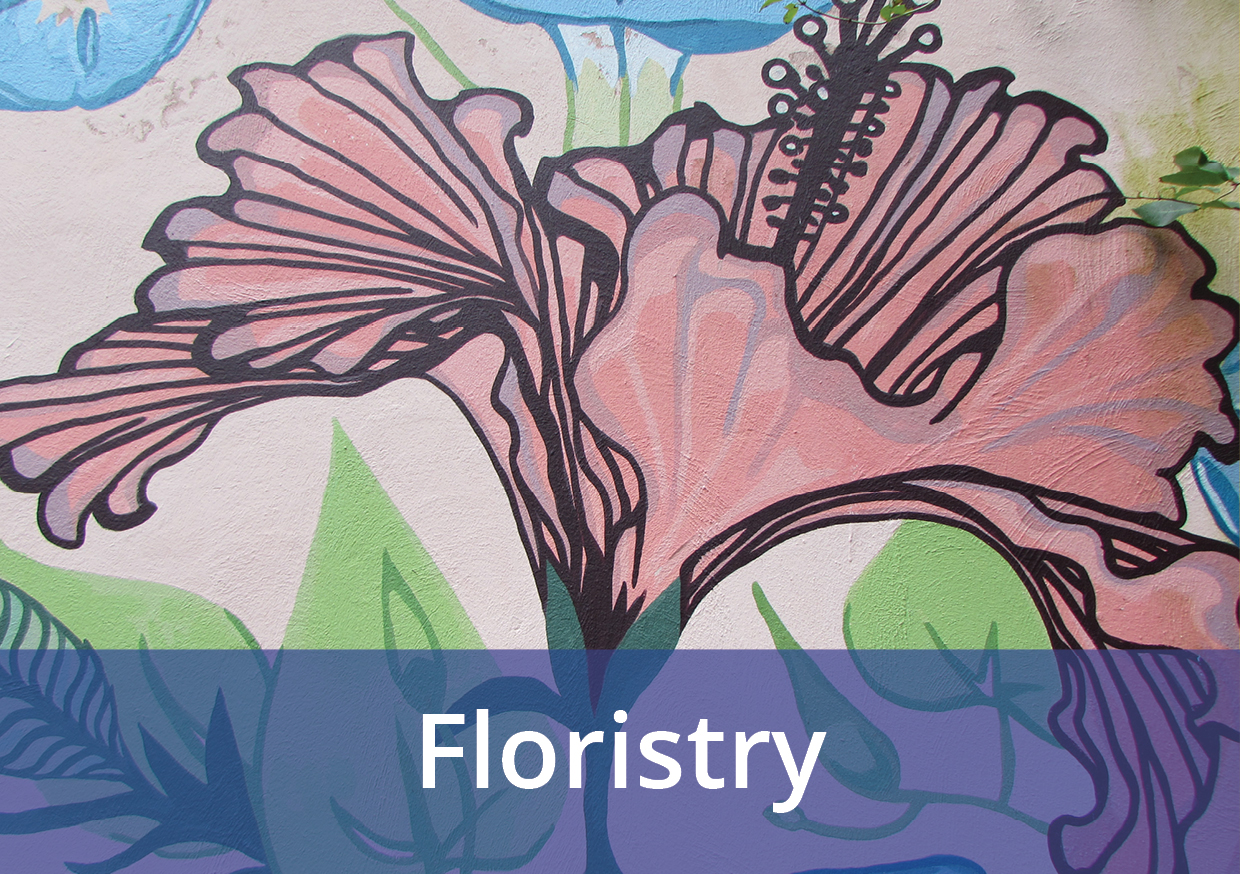 Image gateway to Floristry Page