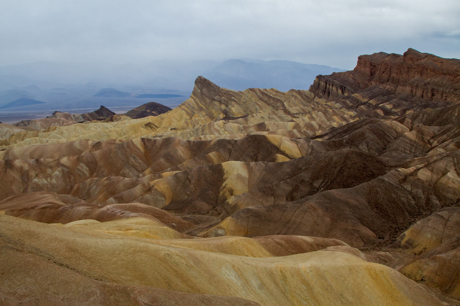 Zabrinskie Point