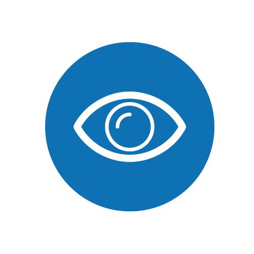 Sichtschutz auf Glastrennwänden: Beitrag zur Arbeitssicherheit