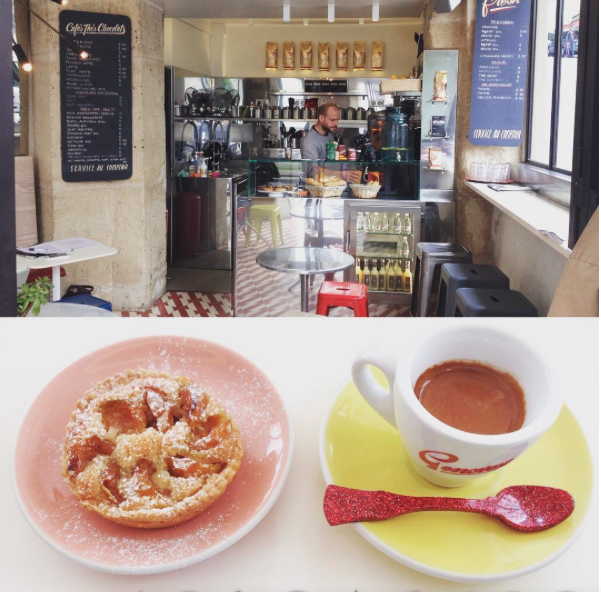Le Café Tabac