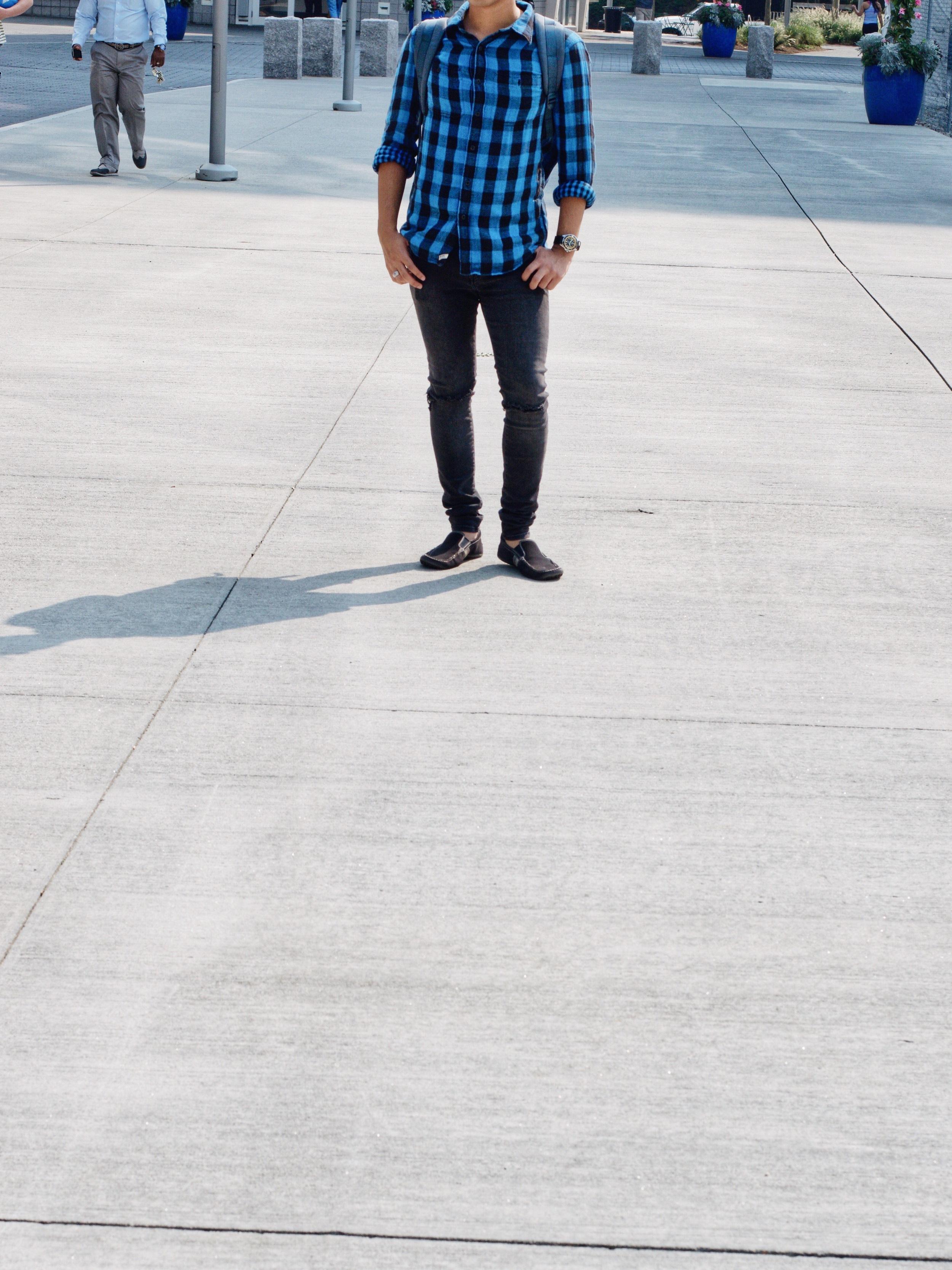 Floor So Clean That It Attracts Minimalist DonBorsch