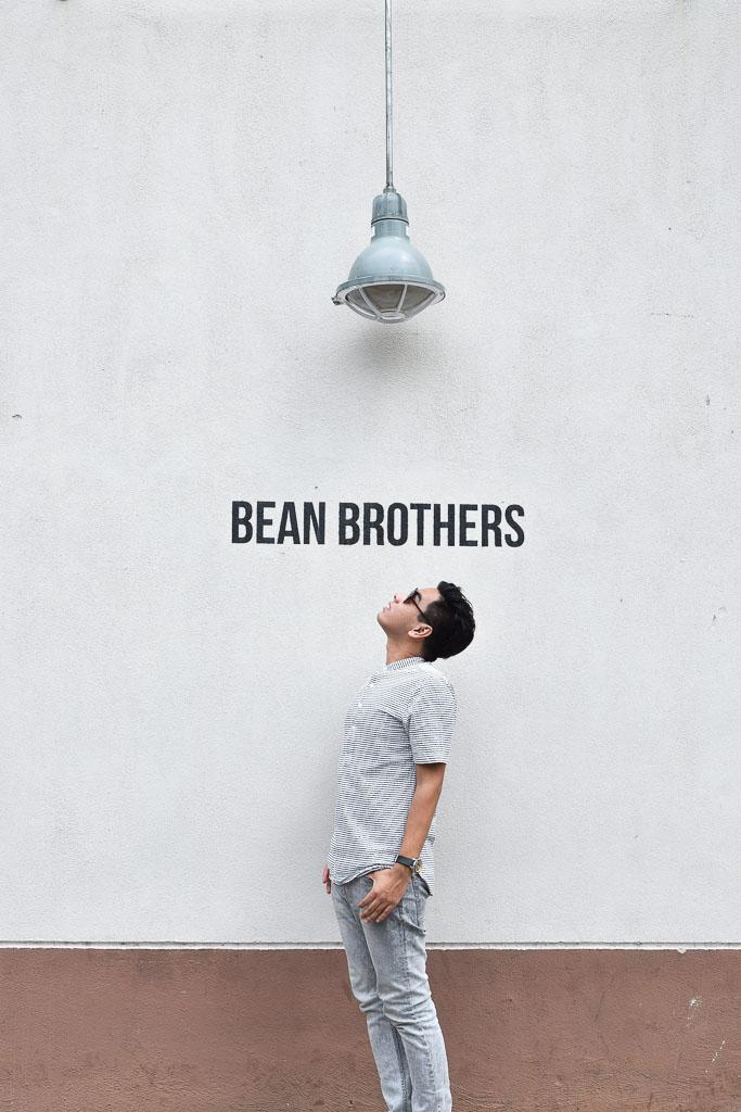 BeanBrothers&LaVieUmami
