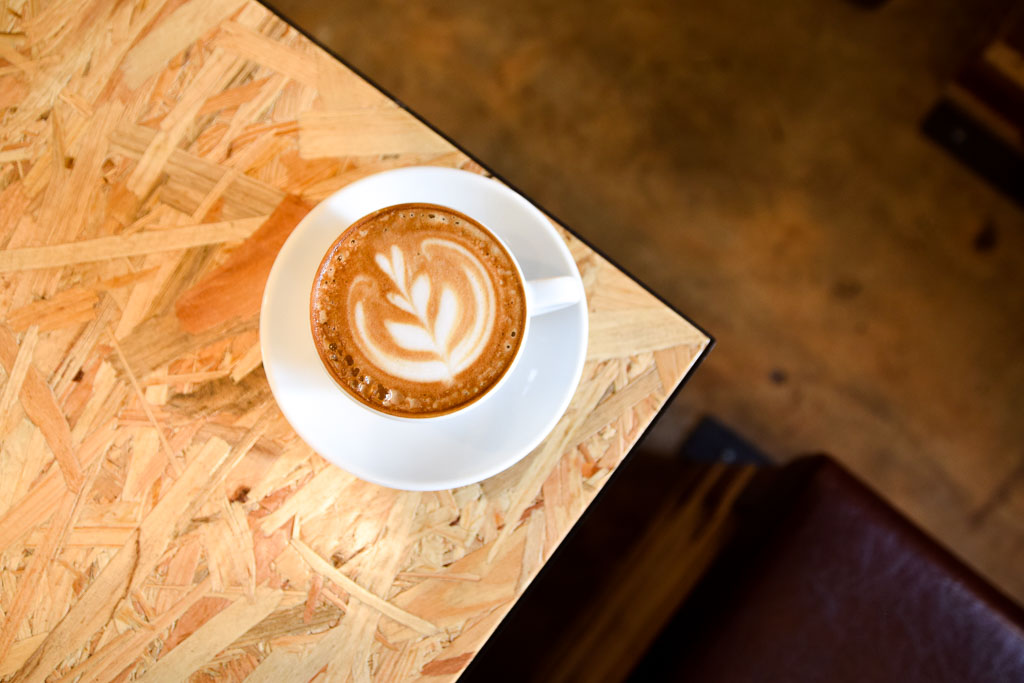 coffeeAtBeanBros