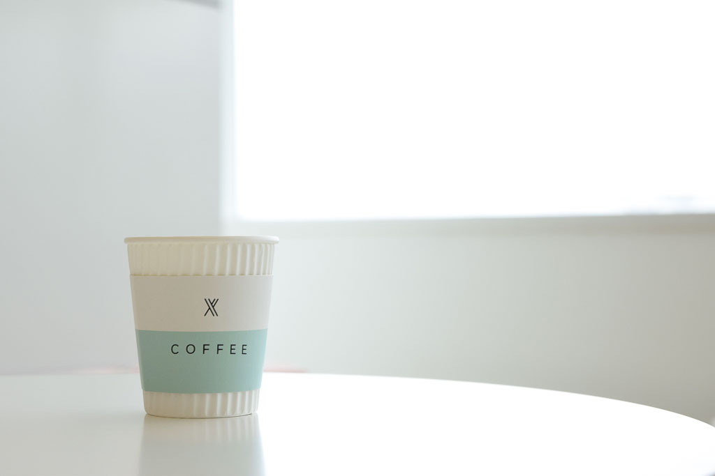 XcoffeeCup