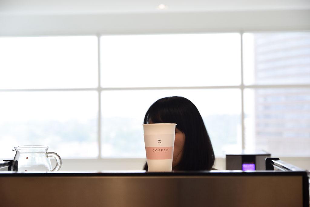 Café Review: X Coffee