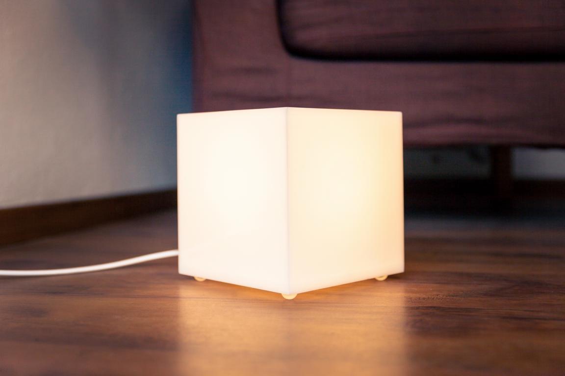 leuchte würfel