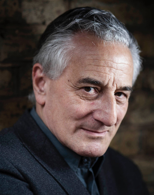 HENRY GOODMAN NARRATES CHOPIN -