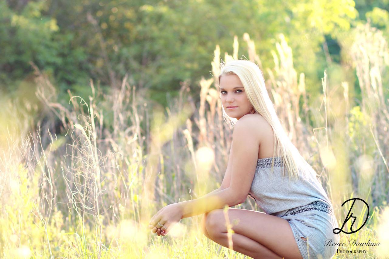 Tallahassee Senior Photographer- High School Senior
