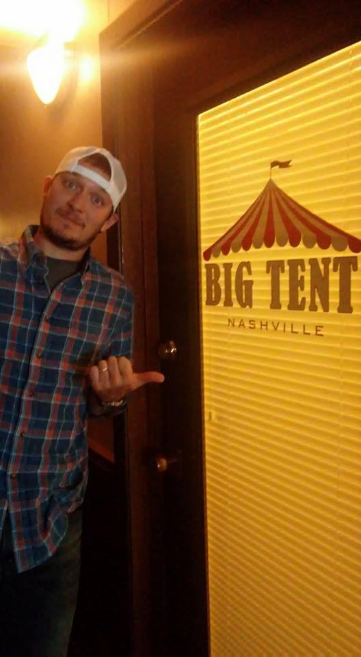 Jason Evans - Big Tent Door.jpg