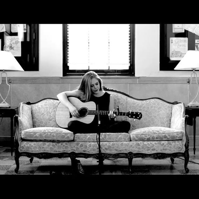 "MEET JULIA HATFIELD . Texas born singer-songwriter with a ""new"" take on Traditional Country Music. She tours and plays shows all across the Lonestar State. . Kristen Parisi and David Reuter had the opportunity to write with Julia Hatfield during one of her trips to Nashville and they wrote a song called ""NOTHIN TO DO WITH YOU"". Here's a video introducing Julia and her song NOTHIN' TO DO WITH YOU. . If you love REAL COUNTRY Music as much as we do here at Big Tent then we know your gonna love Julia Hatfield. The link is in our bio. @juliahatfieldmusic @kristenparisi @daviddreuter . #juliahatfield #texascountry #texascountrymusic #underthebigtent #countrymusic #singersongwriter #originalmusic #acousticguitar #taylorguitar #songwriter"