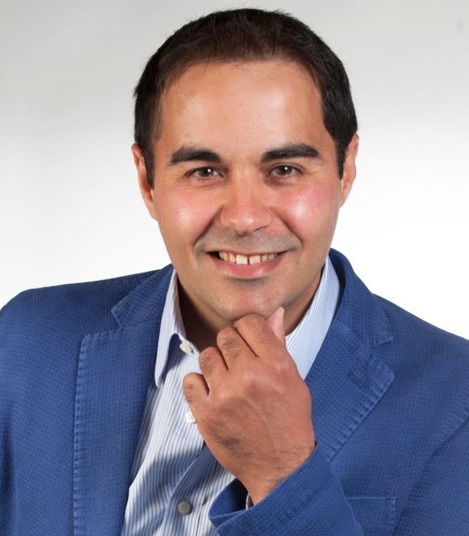 DR. ANDREA GIUFFREDI - COACH UMANISTA E FORMATORE