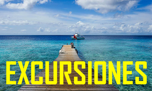 DIve Trips Curacao