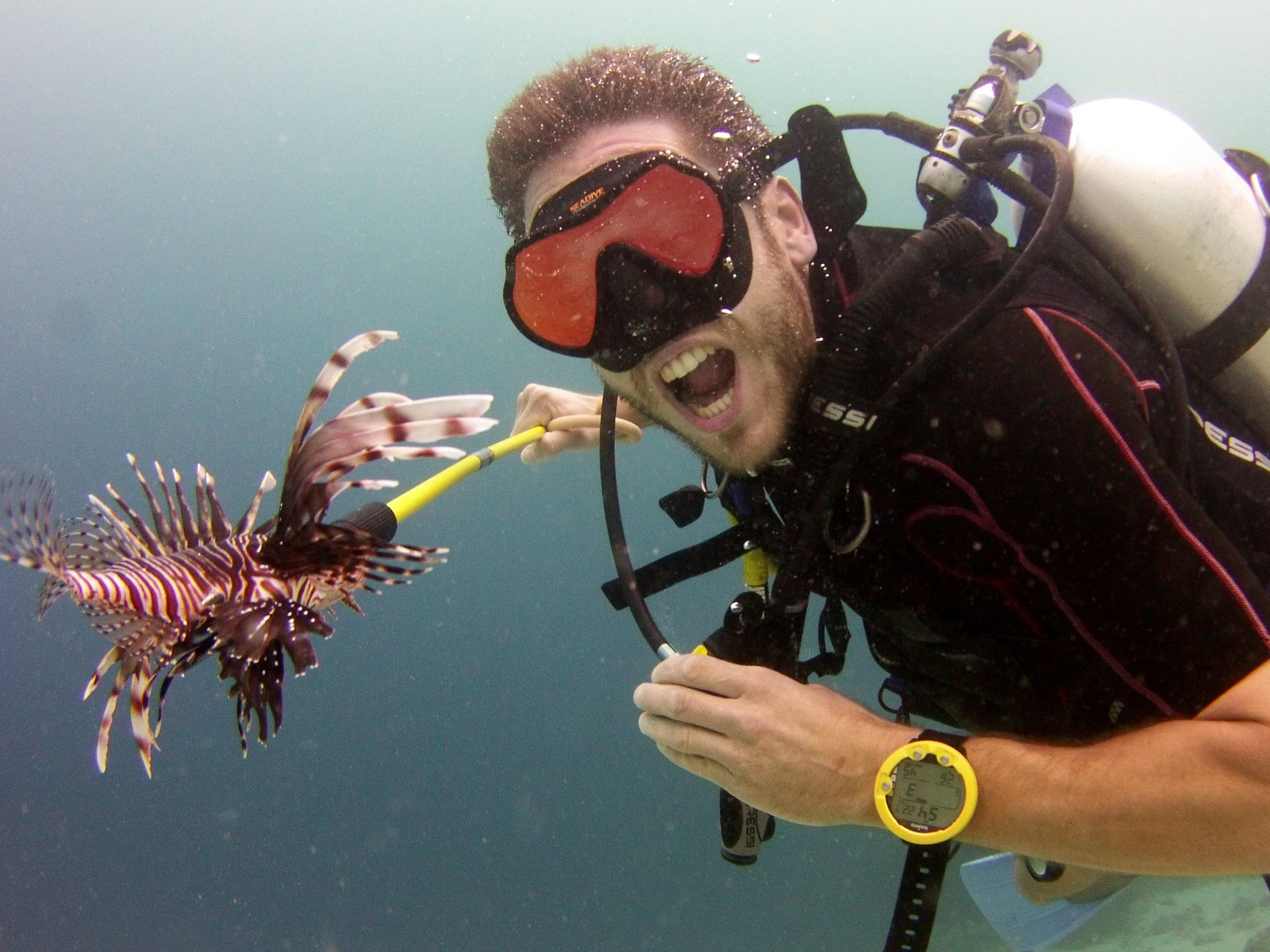 PADI Training - Receive up to 40% off on PADI courses. Follow us on facebook to sign up for the upcoming programs.