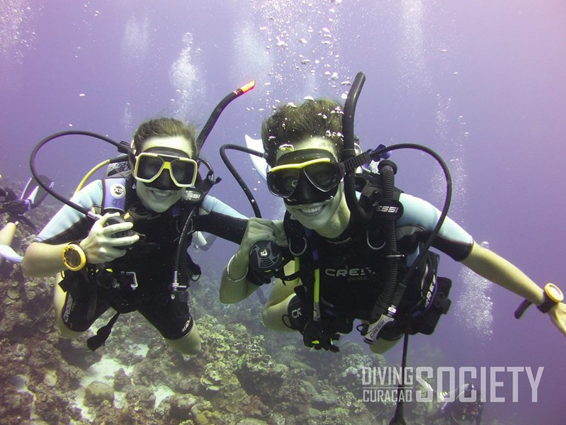 Dive Rentals - Receive 20% on all rentals at THE DIVESHOP on Curacao. Save on rental equipment and air tanks.