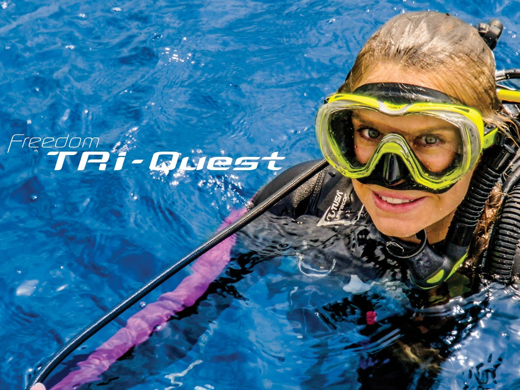 Dive Equipment - Receive 15% discount on all Tusa, Waterproof and Suunto products at THE DIVESHOP on Curacao.
